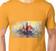 SANDSTORM IN SYDNEY HARBOUR 1.0 Unisex T-Shirt