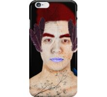 Child of Nature iPhone Case/Skin