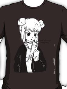 HOW SHOULD I RESPOND  T-Shirt
