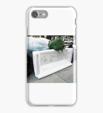 Become Your Dream iPhone Case/Skin