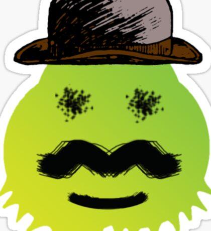 Mister Sticker