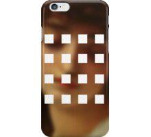 ARTWORK SQUARED iPhone Case/Skin