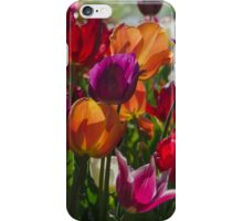 Tulip Dreams iPhone Case/Skin