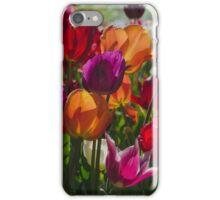 Tulip Dreams iPhone Case/Skin