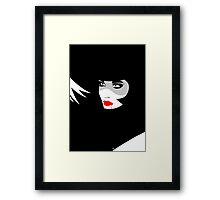 Jazz Age 2. Framed Print