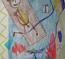 Mon Petit Rintintin! by John Douglas