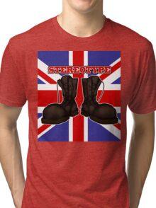 Stereotype Tri-blend T-Shirt