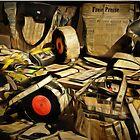 Freie Presse by brijo