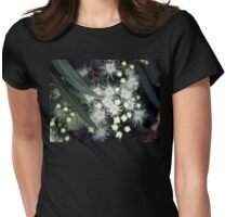 Stars in your Eyes Womens Fitted T-Shirt