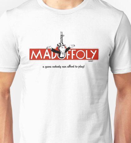 Bernard Madoff Game! T-Shirt