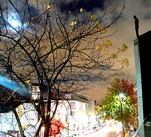 Gormley Roundhouse by babycakesromero