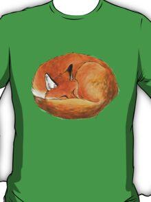 Foxy naps T-Shirt