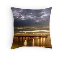 # Twilight # Throw Pillow