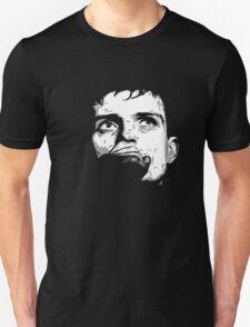 i.c. water ( dance dance dance to thee radio - dark t-shirt REMIX) T-Shirt