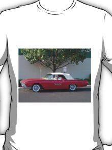 Red T-Bird T-Shirt