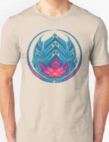 shield circle T-Shirt