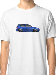 Golf MK4 Classic T-Shirt