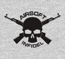 Airsoft Infidel by INFIDEL