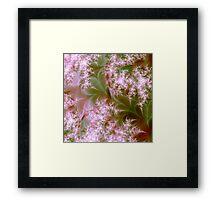 Spring Blossom Framed Print