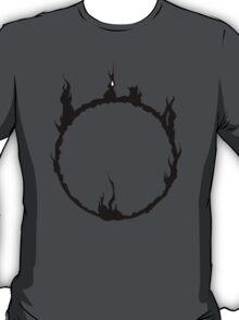 Dark Sign - Black  T-Shirt