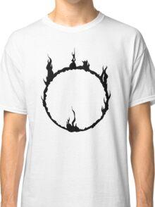 Dark Sign - Black  Classic T-Shirt