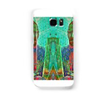 VINCENT AND HIS BRUSHES Samsung Galaxy Case/Skin