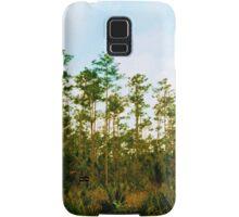 Pine Rockland Ecosystem Samsung Galaxy Case/Skin