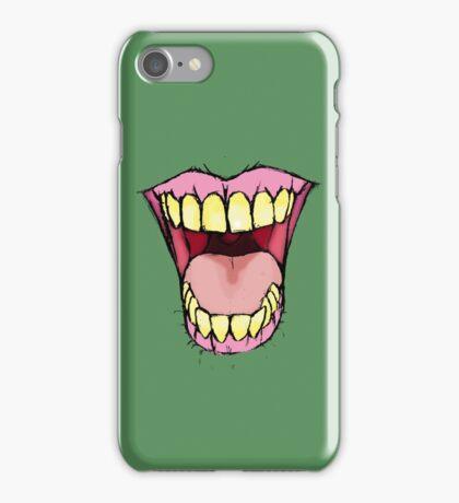 A Killer Joke iPhone Case/Skin