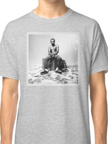 Kendrick Lamar - How Much A Dollar Cost Classic T-Shirt