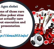 Casino Sbobet – Casino Games All Under One Roof by Martiamsohm