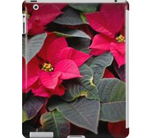 Merry Christmas And A Happy New Year iPad Case/Skin