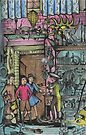THE OLD CURIOSITY SHOP by John Dicandia ( JinnDoW )