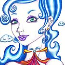 Lady of the Clouds by Vestque