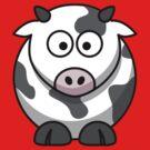 Cow by krddesigns