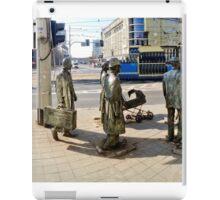 Wroclaw Art iPad Case/Skin