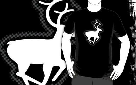 Stag by Naf4d