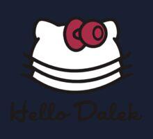 Hello Dalek Kids Tee