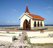 Alta Vista (Aruba) by Cathy Immordino