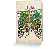 Daydreamer Greeting Card