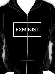 """""""FXMINIST"""" Feminist design T-Shirt"""