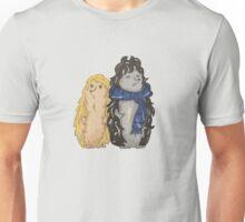 Hedgelock and Watshog Unisex T-Shirt