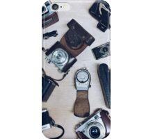 Analogue iPhone Case/Skin
