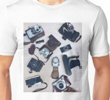 Analogue Unisex T-Shirt