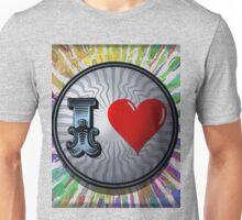 Eye Heart Unisex T-Shirt
