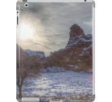 Lone Tree Flare iPad Case/Skin