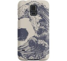 Swell Samsung Galaxy Case/Skin