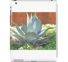 Lone Cactus iPad Case/Skin