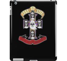Nuns N Moses | Guns n Roses iPad Case/Skin