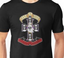 Nuns N Moses | Guns n Roses Unisex T-Shirt
