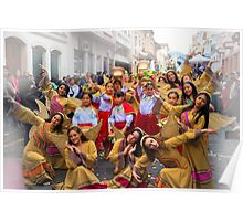 Cuenca Kids 624 Poster